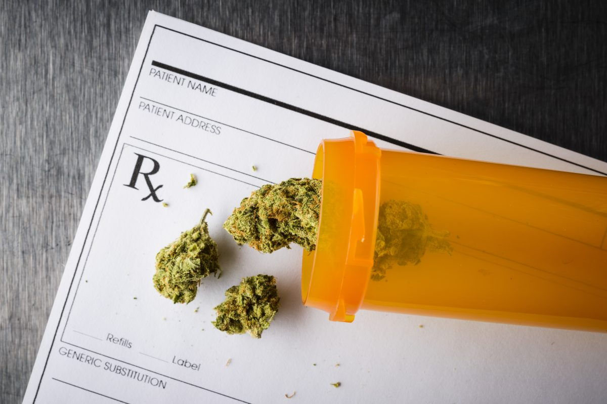 the use and applications of marijuana for medical purposes