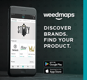 weedmaps - Discover Brands. Find your Product.